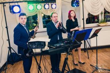 CLIPS - ŚPIEWAMY BEZ PLAYBACKÓW !, Zespoły weselne Przedecz