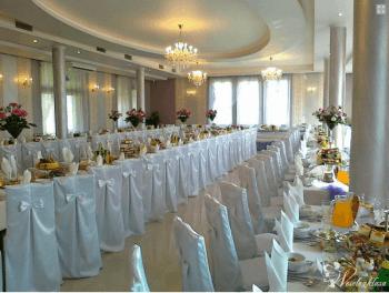 Hotel** Zielone Zacisze, Sale weselne Bodzentyn
