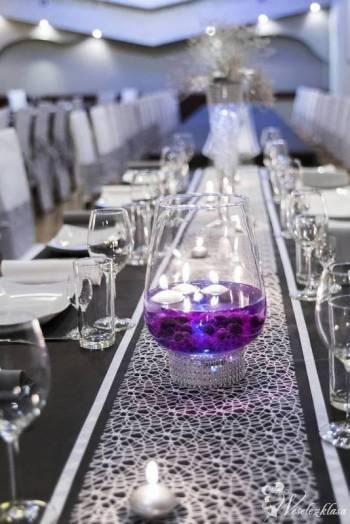 Wesele w Restauracji Tequila!, Sale weselne Rumia