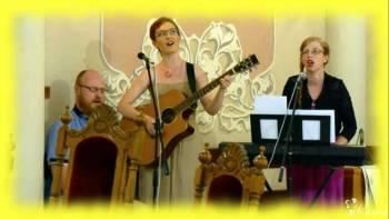 Biernaccy Oprawa Muzyczna ŚLubów, Oprawa muzyczna ślubu Lipsko