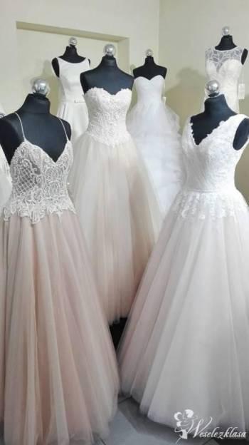 Rosa Marie - suknie ślubne, Salon sukien ślubnych Siedlce