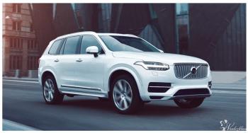 Volvo XC90 Idealne auto na idealny ślub, Samochód, auto do ślubu, limuzyna Radzymin