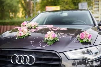 Kwiaciarnia na Redzie, Kwiaciarnia, bukiety ślubne Dobrzany