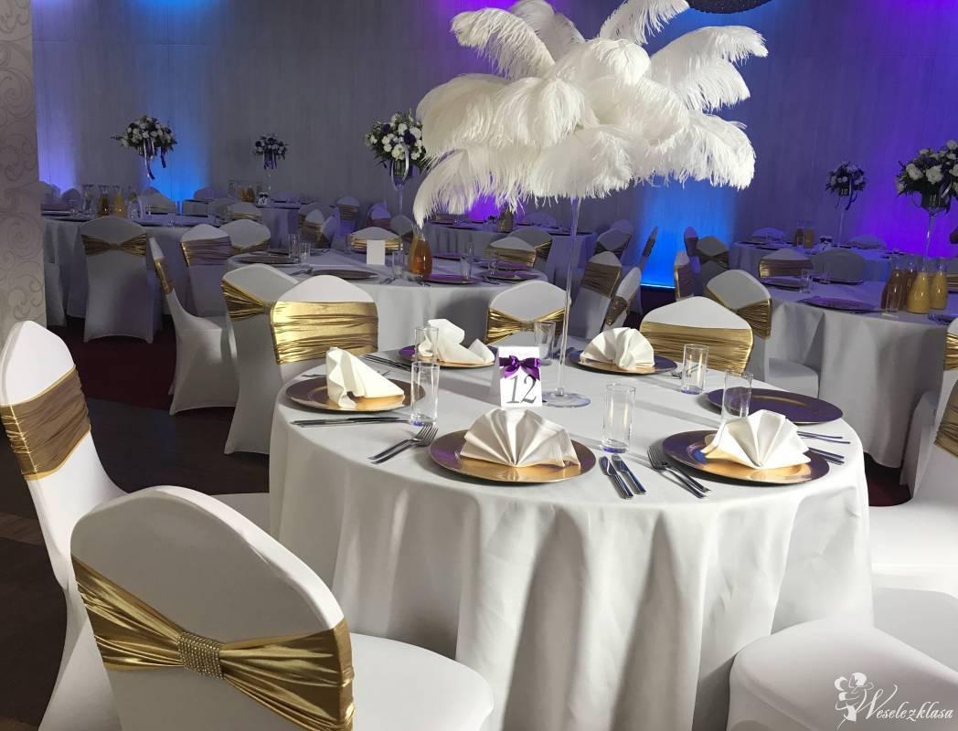 Wedding by Ann - Dekoracja stołów, wypożyczalnia dekoracji ślubnych, Kielce - zdjęcie 1