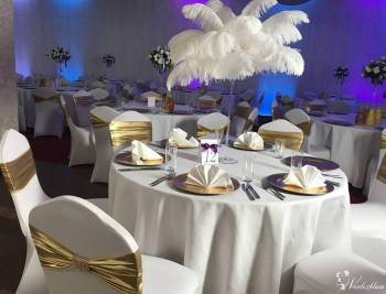 Wedding by Ann - Dekoracja stołów, wypożyczalnia dekoracji ślubnych, Dekoracje ślubne Suchedniów
