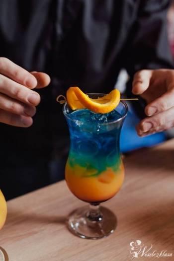 EscoBar - barman/drink bar na wesele, imprezę okolicznościową, Barman na wesele Wyszków