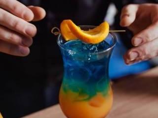 EscoBar - barman/drink bar na wesele, imprezę okolicznościową,  Wyszków