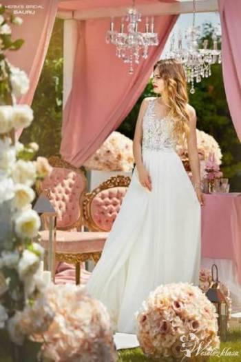 Salon ślubny Princess , Salon sukien ślubnych Stawiski