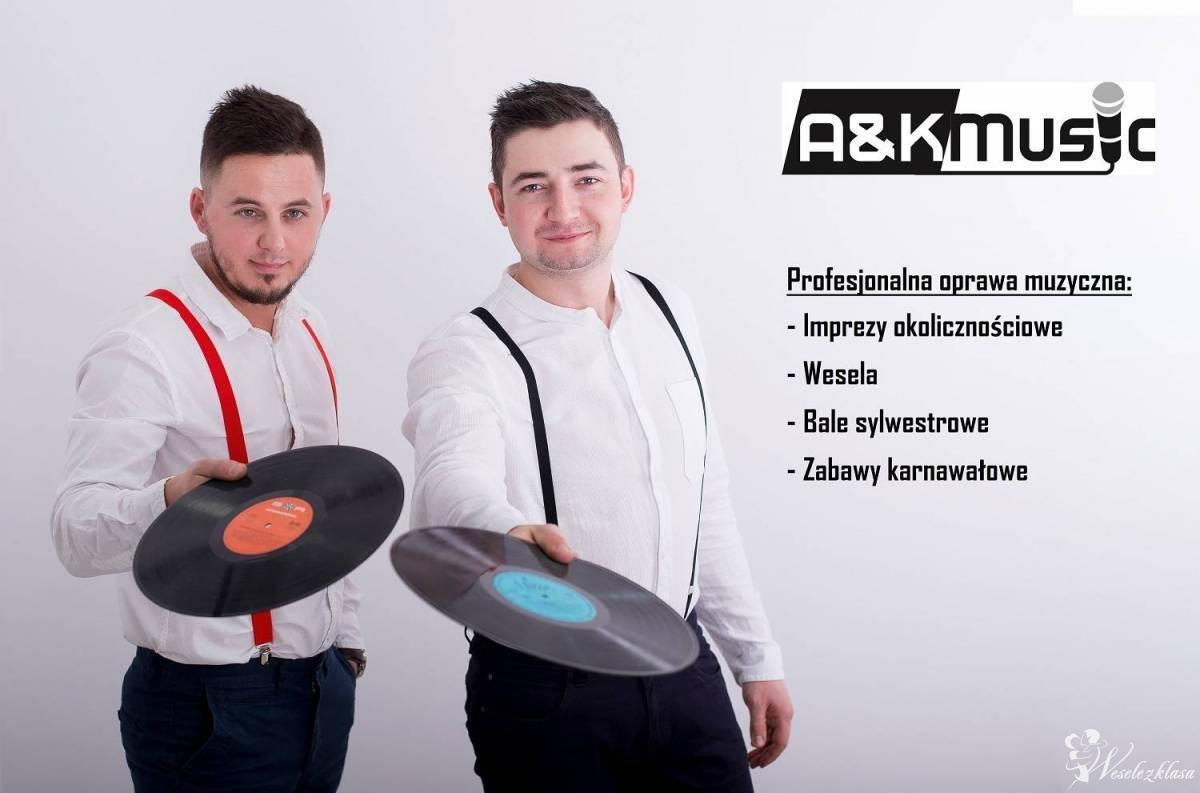 A&K Music duet, który rozkręci Twoje wesele!, Orzesze - zdjęcie 1