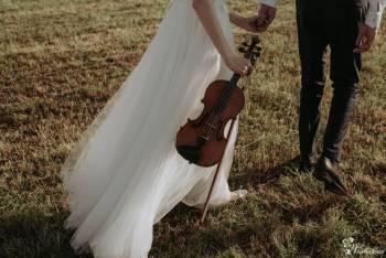 Manufaktura Melodii - niezapomniana oprawa muzyczna, Oprawa muzyczna ślubu Wieruszów