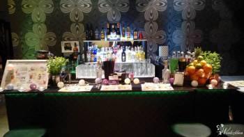 Bar Weselny/Barman/weselny bar/Usługi barmański/drink bar/mobilne bary, Barman na wesele Knurów