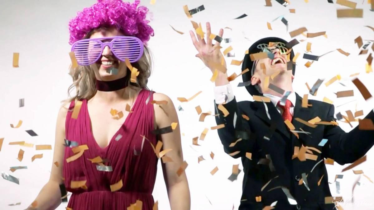 SLOW MOTION BUDKA - nowoczesna video budka slow motion. Sprawdź!, Krotoszyn - zdjęcie 1