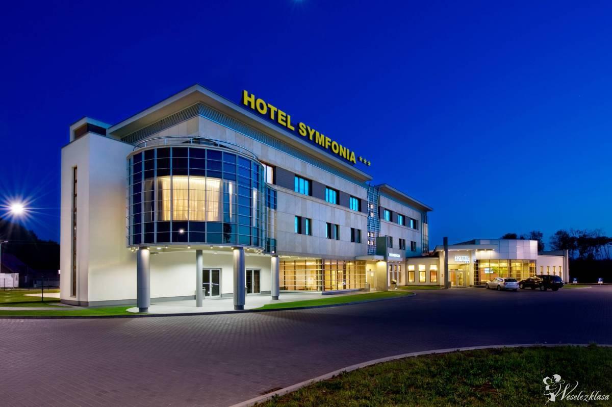 Hotel Symfonia, Wieluń - zdjęcie 1