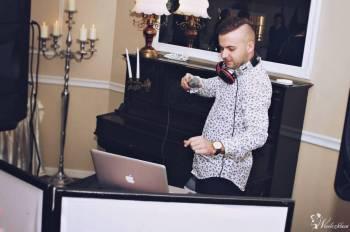 DJ Kamil Chociłowicz (wodzirej) - wesela, poprawiny, urodziny i inne, DJ na wesele Gubin