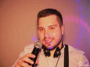 Michalski DJ/wodzirej + Foto/wideo (dekoracja światłem, dron) Pakiety!, DJ na wesele Toruń