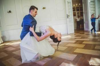 Pierwszy taniec - wedding show- Śląska Szkoła Tańca Dariusz Kurzeja, Szkoła tańca Myszków