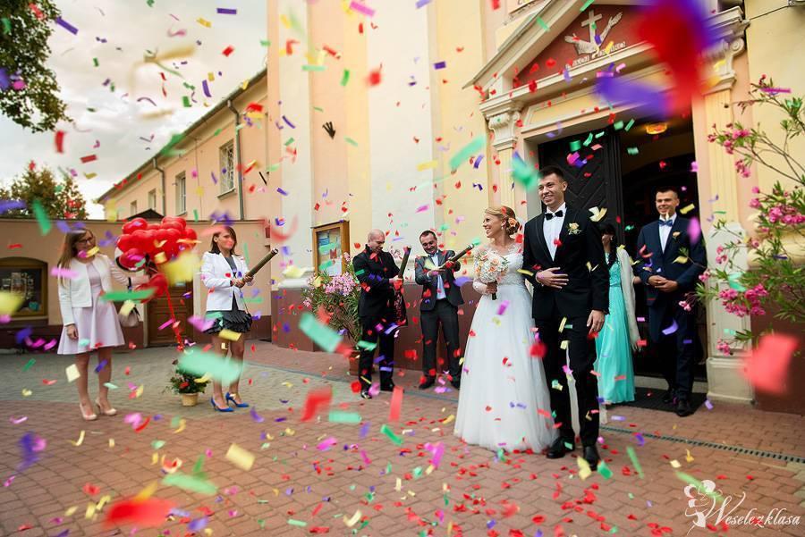 Fotografia ślubna, sesje narzeczeńskie i ślubne, reportaż, Krakow - zdjęcie 1