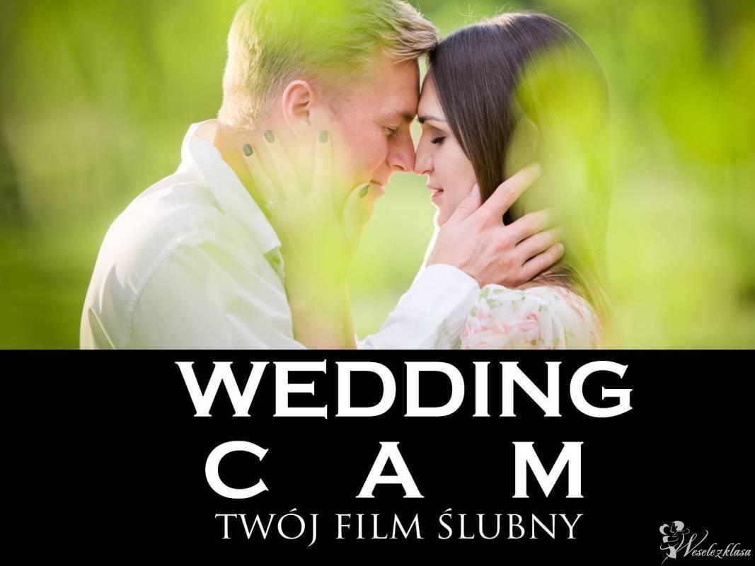 WeddingCam - Film ślubny, Poznań - zdjęcie 1