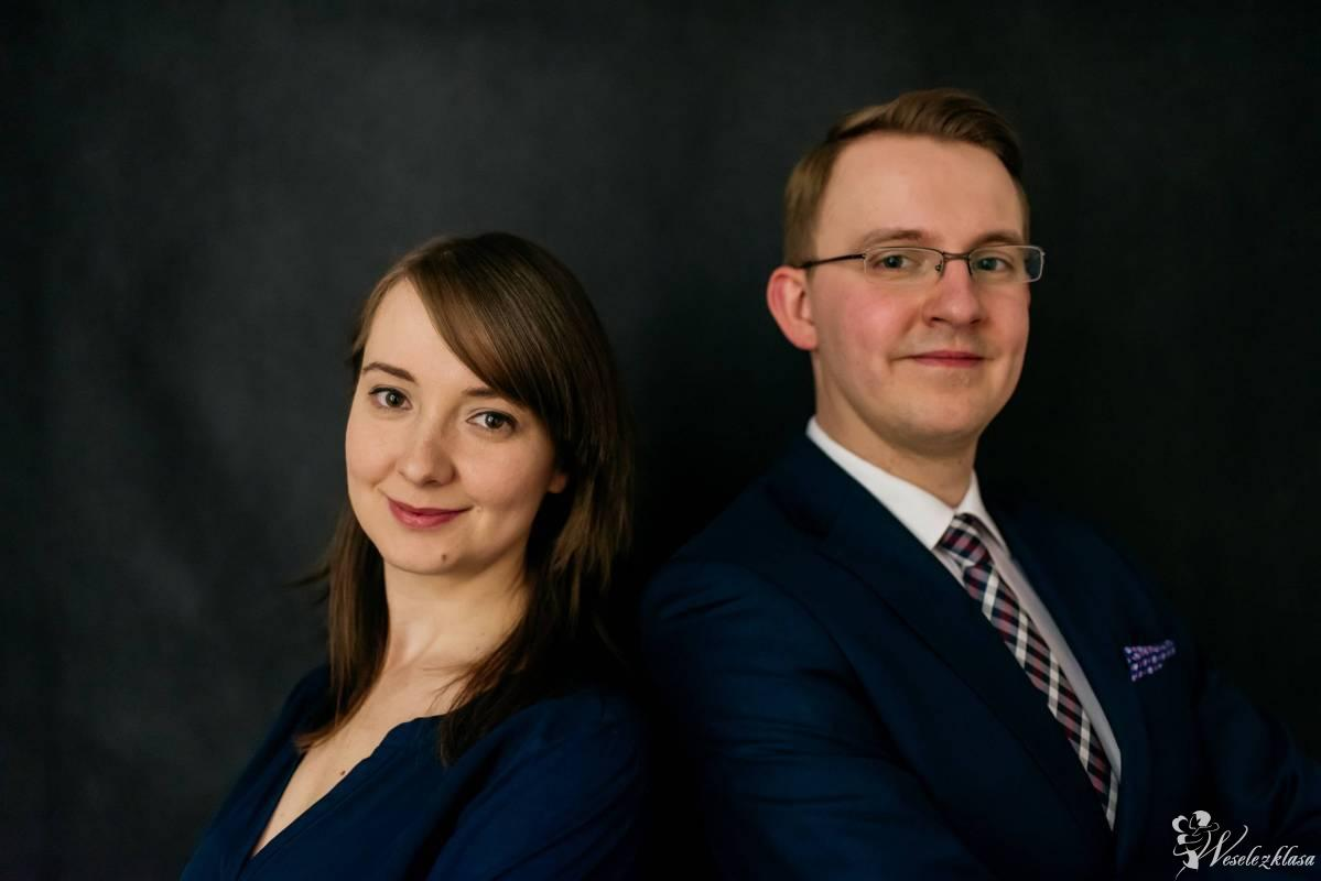 Duet Con Passione - instrumentalna oprawa muzyczna, Olsztyn - zdjęcie 1