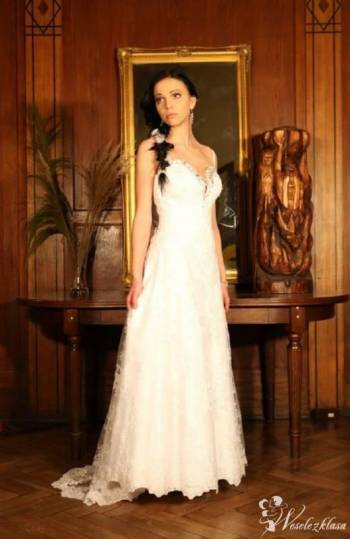 Wanda-Artystyczny Salon Sukien Ślubnych, Salon sukien ślubnych Częstochowa