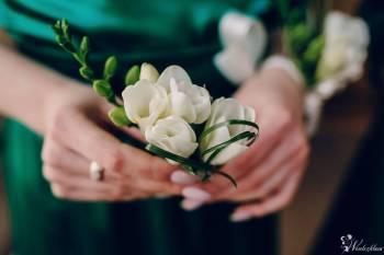 Wyjątkowe dekoracje ślubne!, Dekoracje ślubne Pilzno