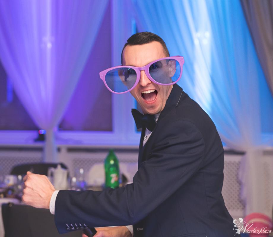 Dj / Wodzirej Piotr Grabowski - Gwarancja udanej zabawy!!! ZAPRASZAM, Pleszew - zdjęcie 1
