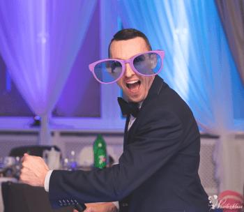 Dj / Wodzirej Piotr Grabowski - Gwarancja udanej zabawy!!! ZAPRASZAM, DJ na wesele Rawicz