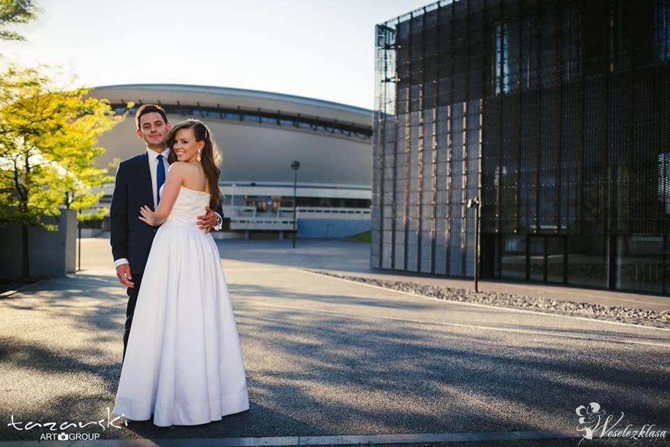 Studio Krawieckie Mody Ślubnej i Wizytowej RENBUJ, Zabrze - zdjęcie 1