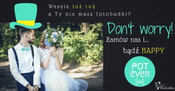 #fotobudka #najlepszaatrakcja #unikatowaksięgagości #zabawanacałego!!!, Fotobudka, videobudka na wesele Ustka