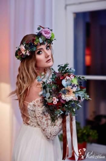 Suknie Ślubne , Salon sukien ślubnych Koniecpol