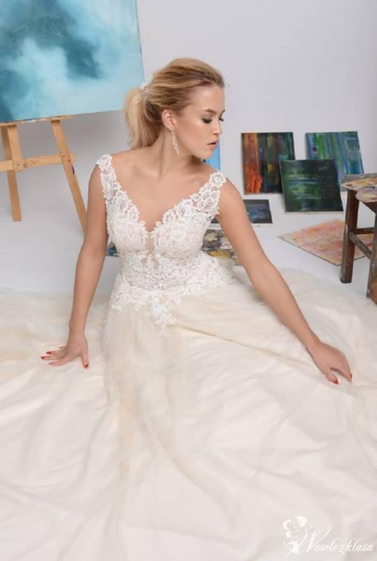 Antra- Salon Sukien Ślubnych, Myszków - zdjęcie 1