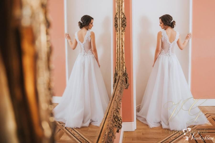Victoria-Gabriela Suknie Ślubne, Żory - zdjęcie 1