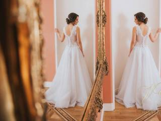 Victoria-Gabriela Suknie Ślubne, Salon sukien ślubnych Żory