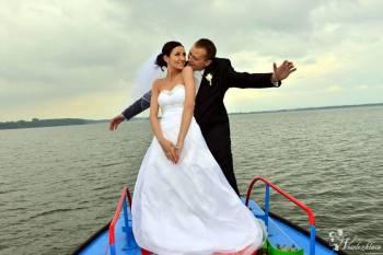 Moda Ślubna Bon Mariage, Salon sukien ślubnych Strumień