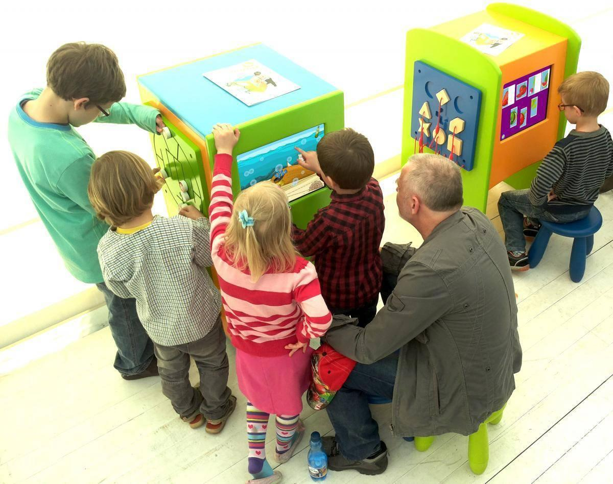KĄCIK ZABAW dla dzieci na WESELE - gry wideo i zabawki manualne, Warszawa - zdjęcie 1