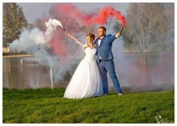 Videofilmowanie & Fotografia ślubna, Kamerzysta na wesele Zabrze