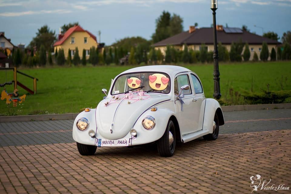 Garbus do ślubu, Cieszyn - zdjęcie 1