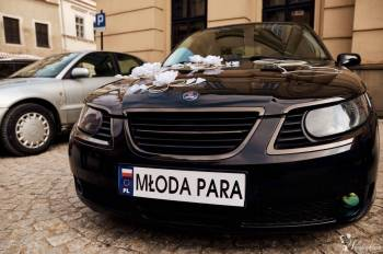 Saab 95 - Auto, Samochód do ślubu. Dekoracja w cenie., Samochód, auto do ślubu, limuzyna Biała Podlaska