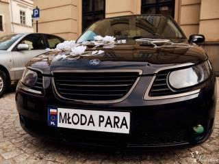 Saab 95 - Auto, Samochód do ślubu. Dekoracja w cenie.,  Lublin