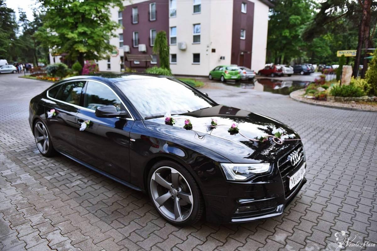 Audi A5 S-Line Sportback 19, Częstochowa - zdjęcie 1