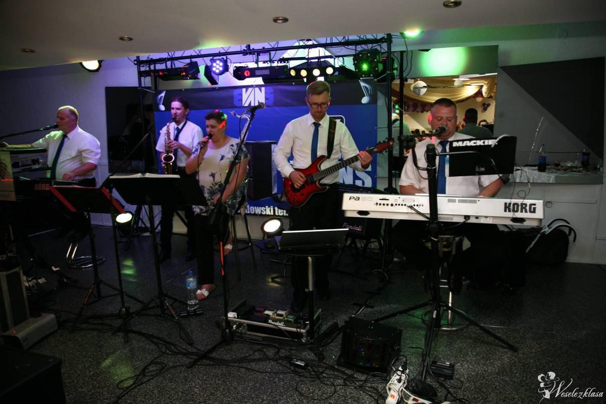 Zespół muzyczny EVANS, Kutno - zdjęcie 1