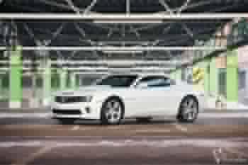 CHEVROLET Camaro SS oraz Camaro Cabrio, Samochód, auto do ślubu, limuzyna Lubomierz
