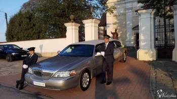 Limuzyna Lincoln Town Car, Samochód, auto do ślubu, limuzyna Skaryszew