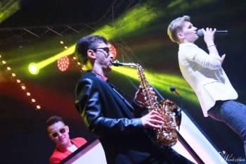 Trio M-ART wokalistka DJ sax, DJ na wesele Bieżuń