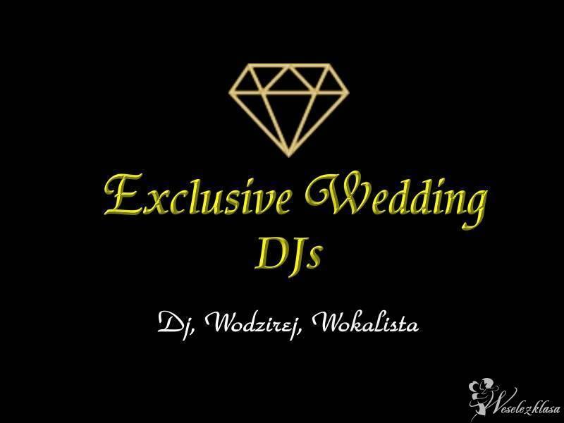Exclusive Wedding DJs   -  Dj, Wodzirej, Wokalista, Malbork - zdjęcie 1