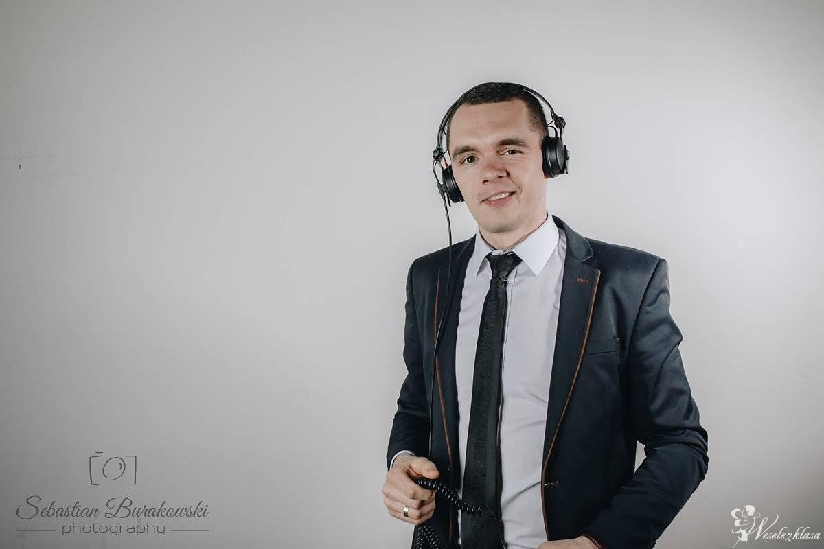 Prezenter Muzyczny Adrian Pawełko, Wałbrzych - zdjęcie 1