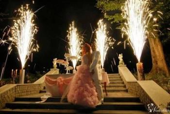 Pokazy Pirotechniczne, Efekty Specjalne, Sztuczne ognie, Pokaz sztucznych ogni Starachowice