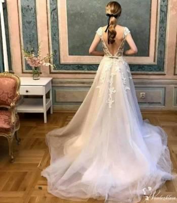 Liwia- Salon Sukien Ślubnych, Salon sukien ślubnych Nowy Targ
