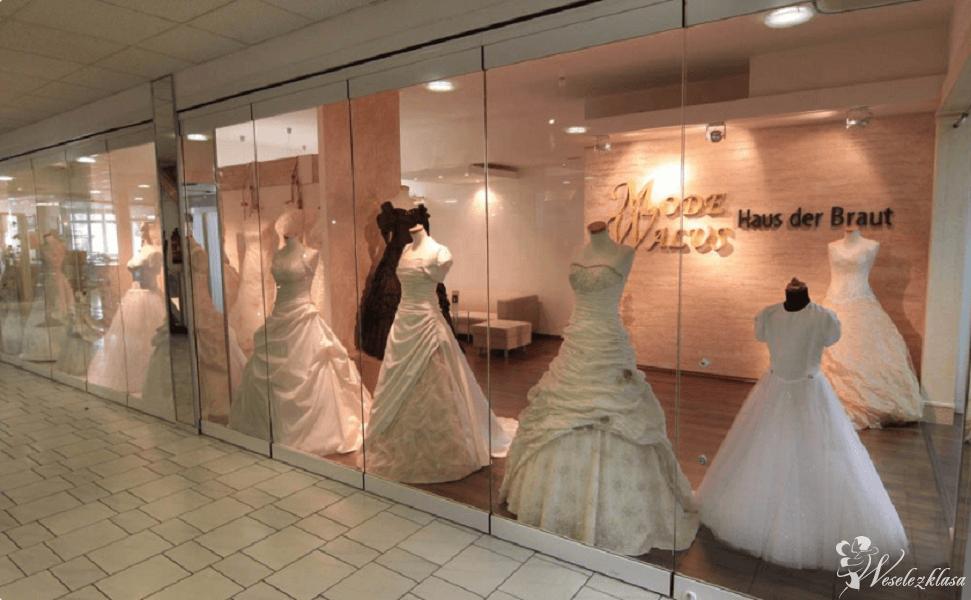 Mode Walus. Pracownia i salon sukien ślubnych, Mysłowice - zdjęcie 1