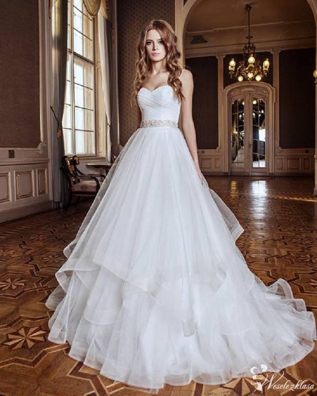 Salon sukien ślubnych White Diva, Pszczyna - zdjęcie 1